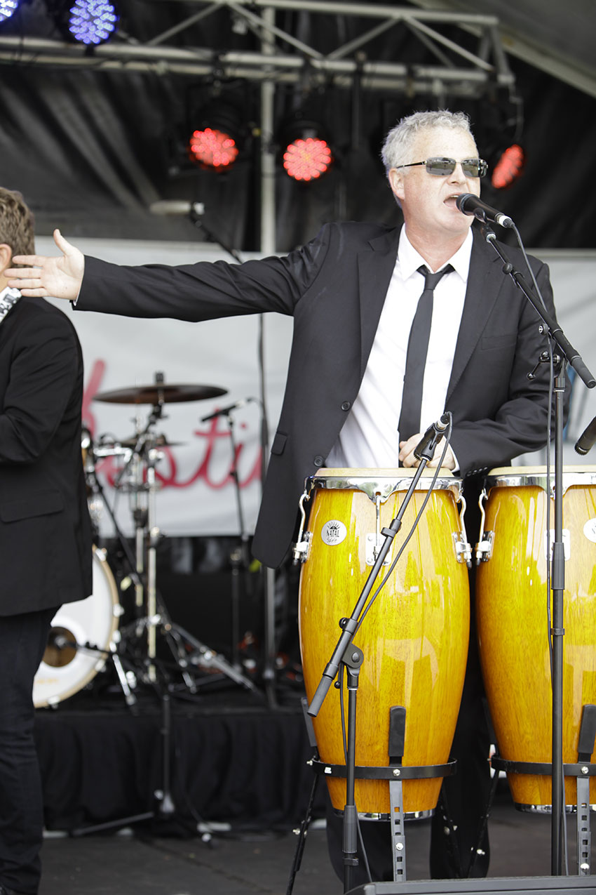 Mordialloc By the Bay festival 2014 - Shot 11
