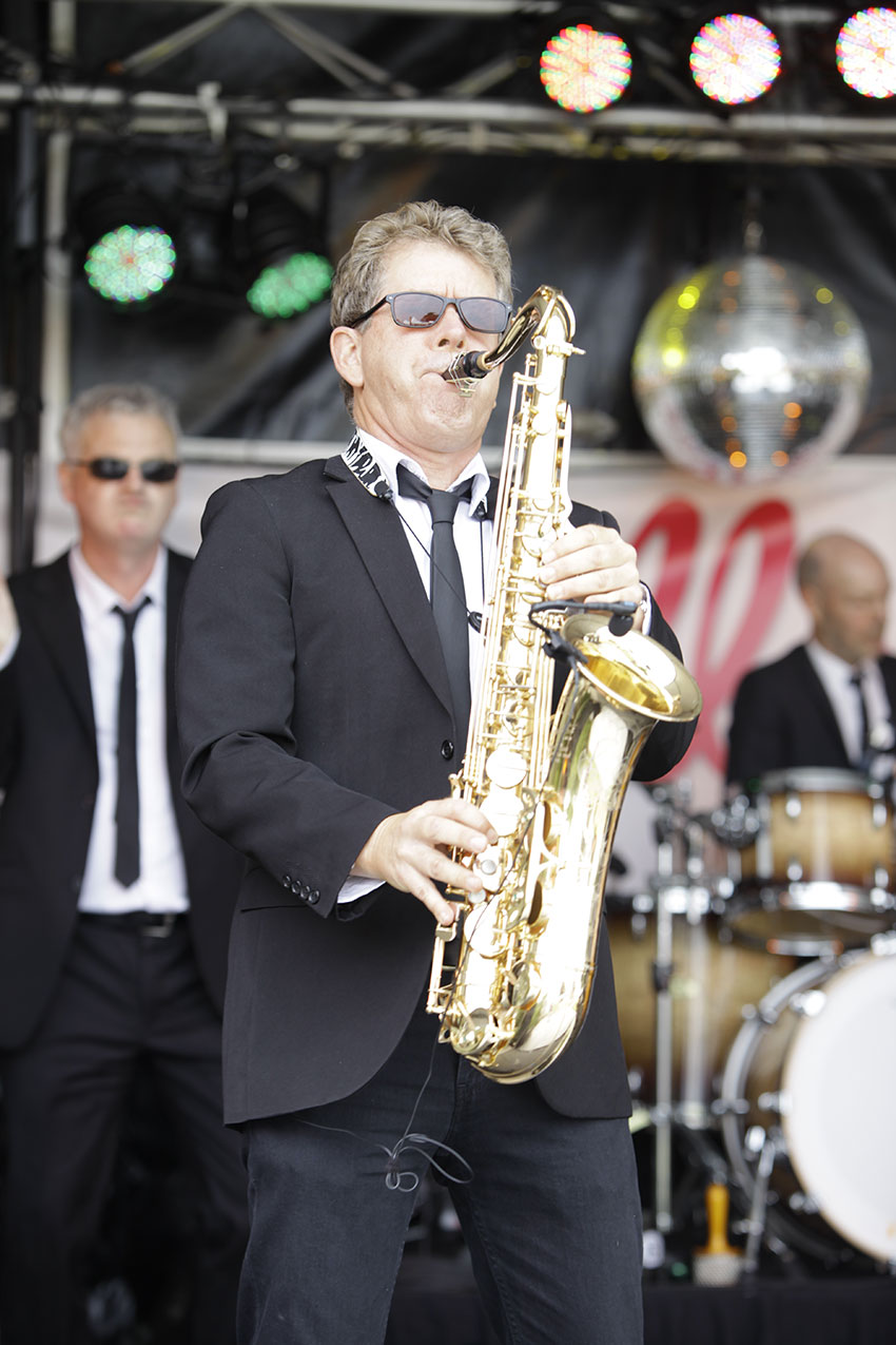 Mordialloc By the Bay festival 2014 - Shot 13