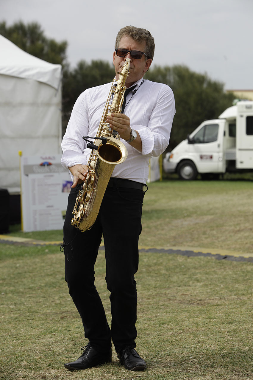 Mordialloc By the Bay festival 2014 - Shot 22